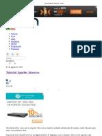 Tutorial Apache_ Htaccess - Devin