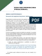 ResumenD.procesal Pregy Respuesta