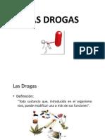 Las Drogasx
