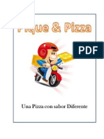 Pique & Pizza