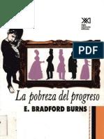 Bradford E_La pobreza del progreso_Capítulo V