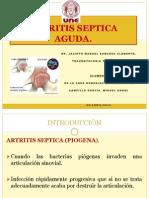 Artritis Septica Completo