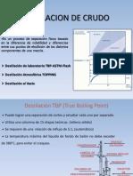 Presentacion Final DESTILACIONES