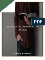 Articulos Practicos Para Los Jovenes Por Willie Alvarenga
