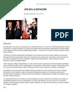 Plazadearmas - Solistas Alfonsinos