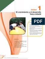 Crecimiento y Desarrollo Fisico Infantil