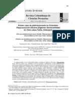 22 Primer Caso de Platinosomosis en Colombia v22n4a09
