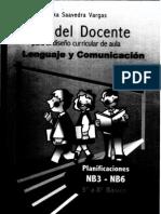 Guia Docente 5 8 Lenguaje y Comunicacion