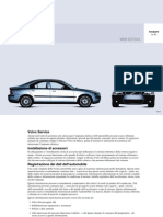 S60 Owners Manual MY04 IT Tp6685