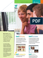 BELT Online Brochure