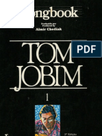 Songbook - Tom Jobim Vol. 1 2 e 3 (Almir Chediak)