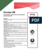 Divosan DB PIS