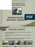Intro Material Rodante