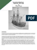 Mayflower Chuck Pass Aro