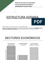ESTRUCTURA AGRARIA presentacion