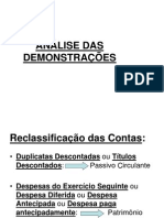 4606025 Contabilidade PPT Aula 08 Analise Das Demonstracoes