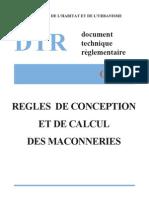RPA99/VERSION 2003 PDF GRATUITEMENT