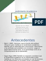 bajorendimientoacademicoponencia-120605160651-phpapp02