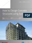 How to Design Concrete Structures Using Eurocode2