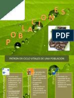 Ecologia de Poblacion