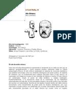 La Iconografia de Estilo Olmeca..pdf