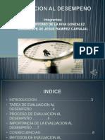 147642775 Evaluacion Al Desempeno