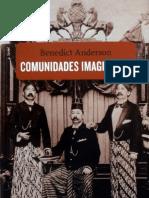 Anderson, Benedict - Comunidades Imaginadas (Intro)