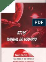 Manual Do Usuario ST215 Rev1.0