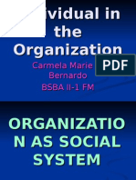 Organization Lhai