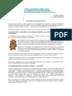 Consejos Para Presentar Licitaciones (tips for submitting a winning proposal)