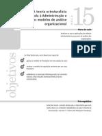 17417 Historia Do Pensamento Administrativo Aula 15 Volume 02