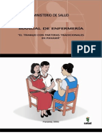 Manual Parteras