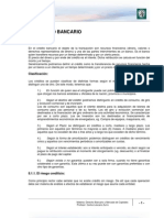 Lectura 8 - El Crédito Bancario