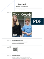 The Stack, June 14, 2013