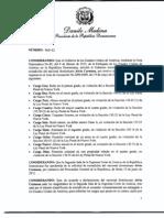 Decreto 662-12