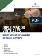 Nocion General Seguridad Aplicada Mineria