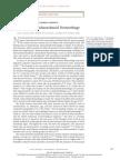 Aneurysmal Subarachnoid Hemorrhage
