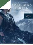 Chronicles of the Necromancer 4 - Dark Lady's Chosen by Gail Z Martin