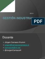 Gestion Industrial RSE