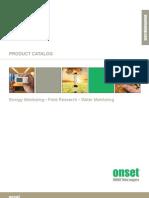 Catalog Onset 2013