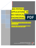 Bio-physics in Bio-medical-Engineering in PDF 1