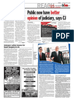thesun 2009-04-30 page02 public now have better opinion of judiciary says cj