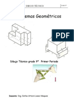 Primer  Periodo-SISTEMAS GEOMÉTRICOS