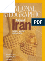 National Geographic 2008 08