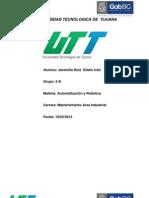 Practica Automatizacion a Plc