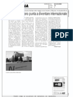 La Prealpina - 30 aprile 2009