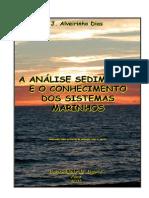 JAD a Analise Sedimentar e o Conhecimento Dos Sistemas Marinhos - Mergedred