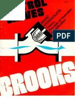 Brooks Control Valves Applications 11.5MB
