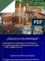 c 1 Historia de La Microbiologc3ada