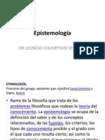 EPIMESTOLOGIA